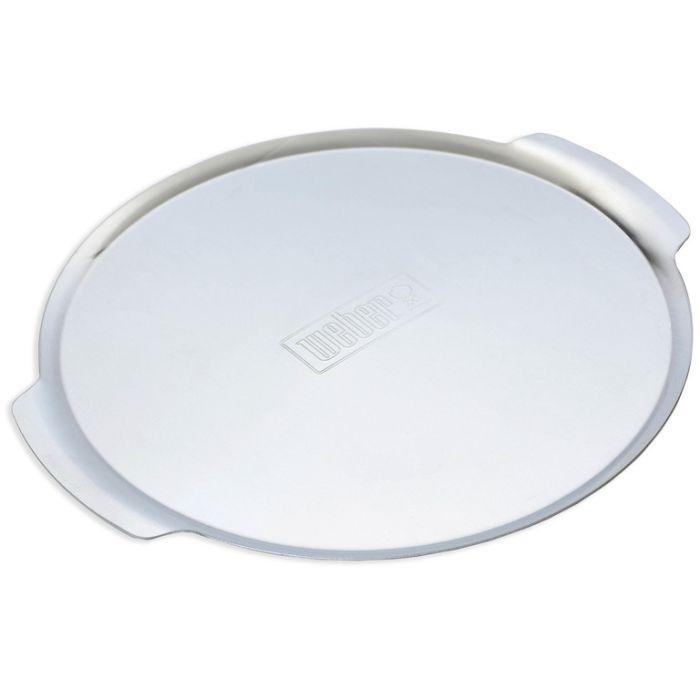 Weber® Easy-Serve Pizza Tray 26cm  ] 77924044137 - Flower Power