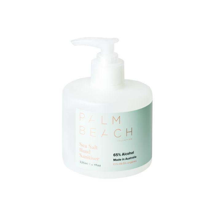 Palm Beach Hand Sanitiser Sea Salt  ] 793591867557 - Flower Power