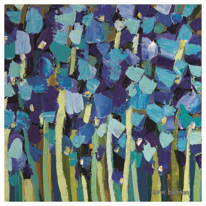 Lilli Rock Coaster Collections Iris  ] 795785388206 - Flower Power