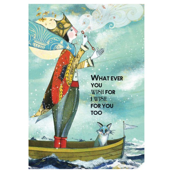 Almanac Gallery Whatever Card  ] 810028174184 - Flower Power