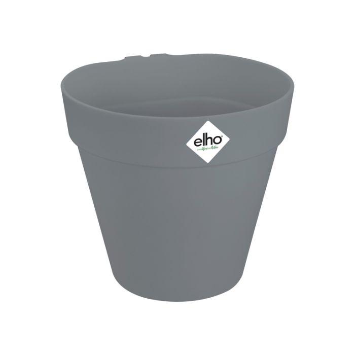 Elho Loft Urban Grow Wall Pot Anthracite  ] 8711904334482P - Flower Power