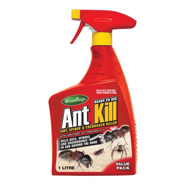 Brunnings Ant Kill  ] 9310522031309 - Flower Power