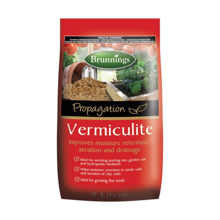 Brunnings Vermiculite  ] 9310522051017 - Flower Power