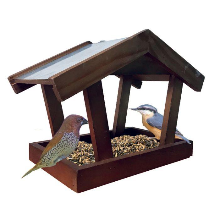 Bird Feeder Hanging Table  ] 9310522058689 - Flower Power