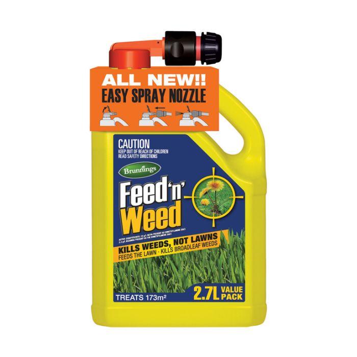 Brunnings Feed N Weed  ] 9310522100234 - Flower Power