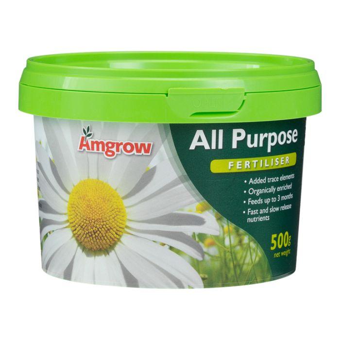 Amgrow All Purpose Fertiliser  ] 9310943550052 - Flower Power