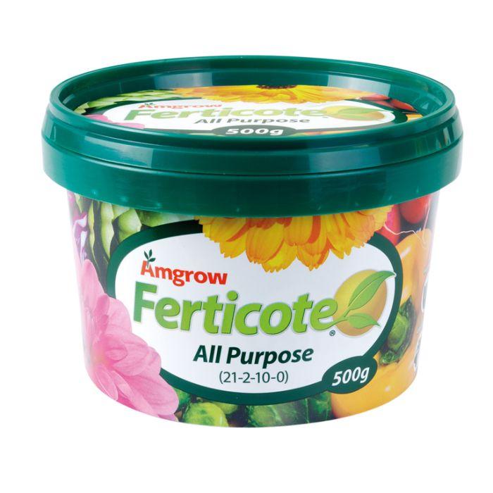 Amgrow Ferticote All Purpose  ] 9310943553305P - Flower Power