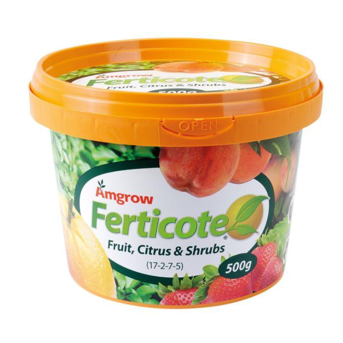 Amgrow Ferticote Fruit, Citrus & Shrubs  ] 9310943553329P - Flower Power
