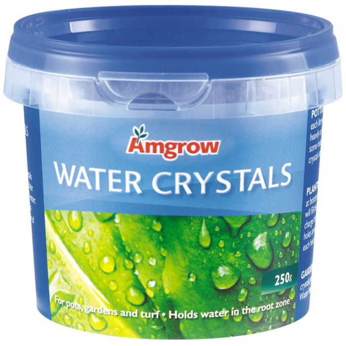 Amgrow Water Crystals  ] 9310943830888P - Flower Power