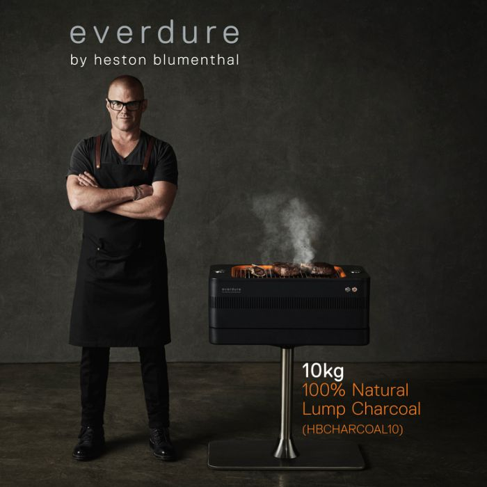 Everdure Charcoal Lump Natural  ] 9312646024120P - Flower Power