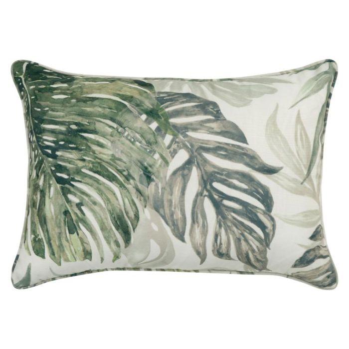 Maison by Rapee Pompei Cement Outdoor Cushion  ] 9312798198601 - Flower Power