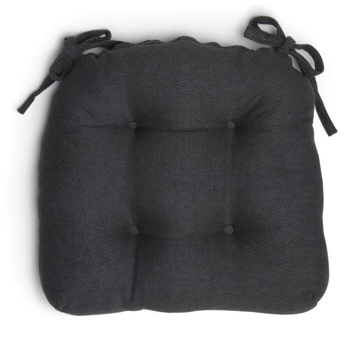 Rapee Classics Batch Chair Pad Charcoal  ] 9312798524738 - Flower Power