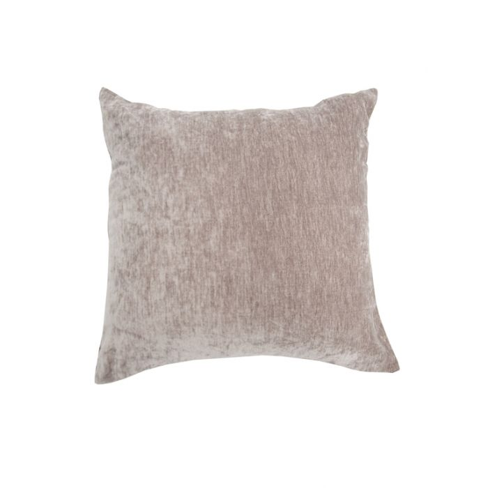 Madras Link Brooklyn Chenille Cushion  ] 9320947154439 - Flower Power