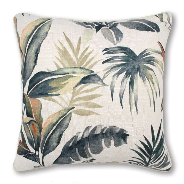 Madras Link Malibu Cushion  ] 9320947156075 - Flower Power