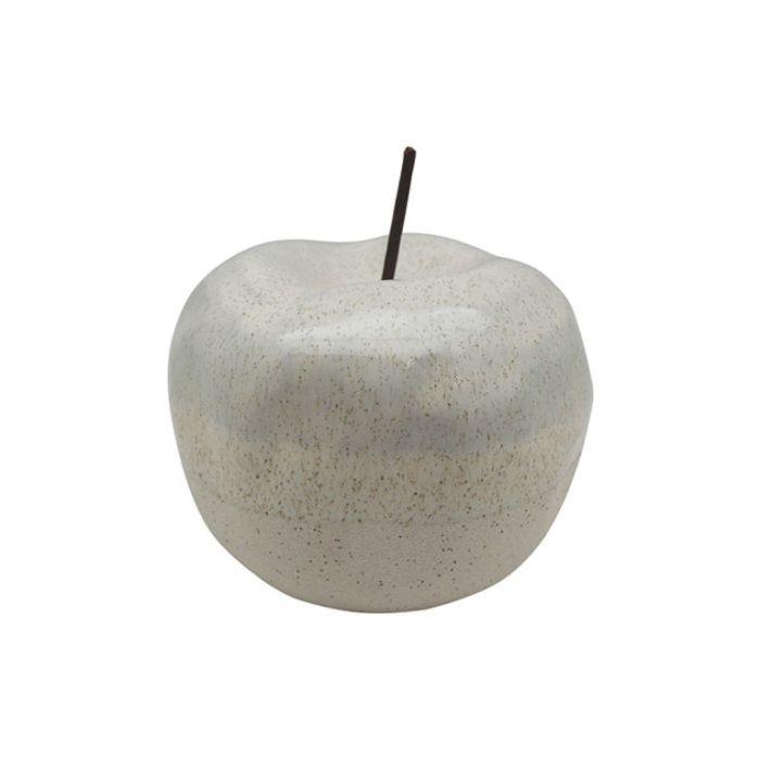Airlie Apple Ornament Cream  ] 9320947163622 - Flower Power