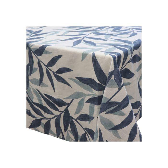 Madras Link Sorrento Tablecloth  ] 9320947167866 - Flower Power