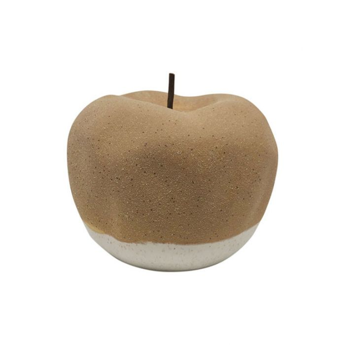 Airlie Apple Ornament Clay  ] 9320947168153 - Flower Power