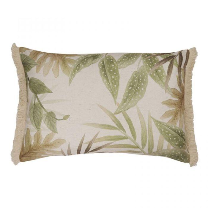 Madras Link Bonnie Multi Cushion  ] 9320947173973 - Flower Power