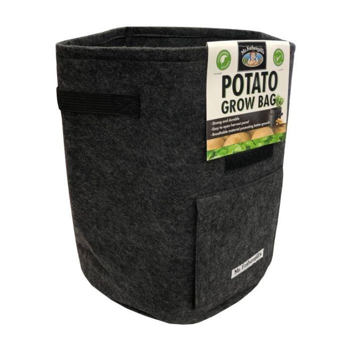 Potato Grow Bag  ] 9324190081894 - Flower Power