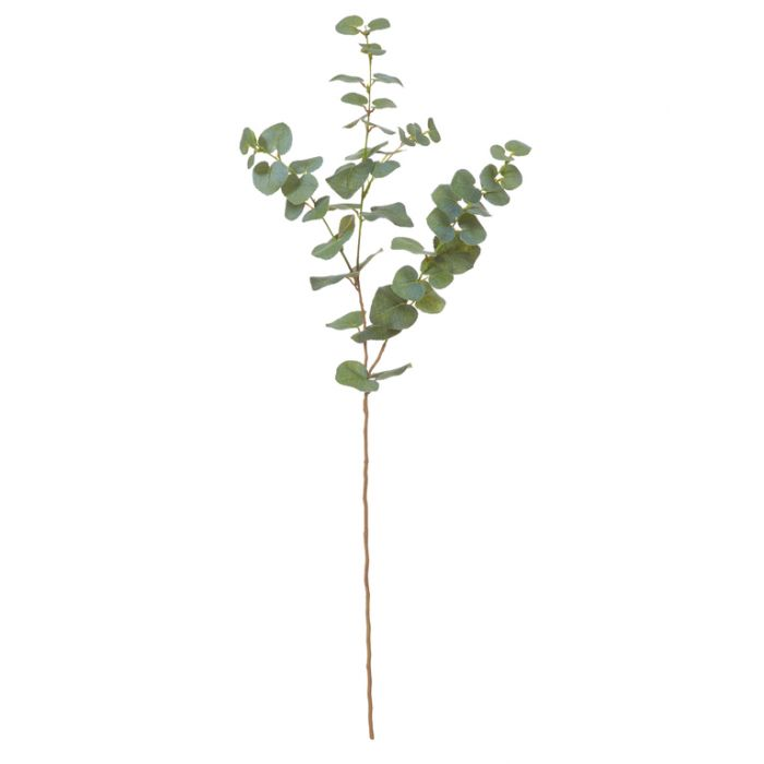 Artificial Eucalyptus Spray  ] 9331460243449 - Flower Power