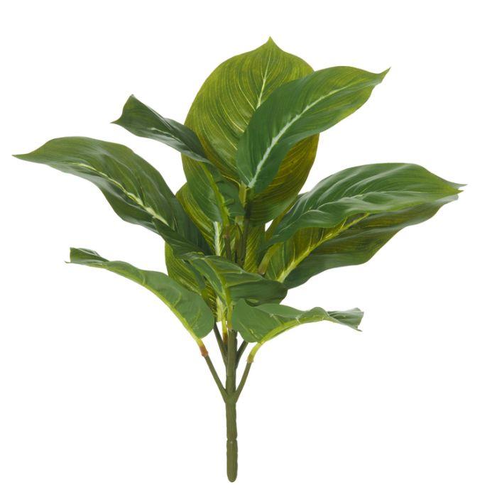 Artificial Evergreen Bush  ] 9331460268220P - Flower Power