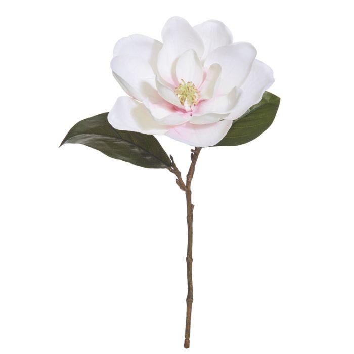 Artificial Stem Grand Magnolia Pink  ] 9331460278588 - Flower Power