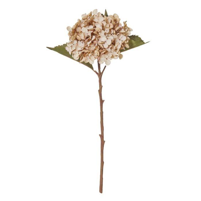 Artificial Fine Hydrangea Stem  ] 9331460298524 - Flower Power