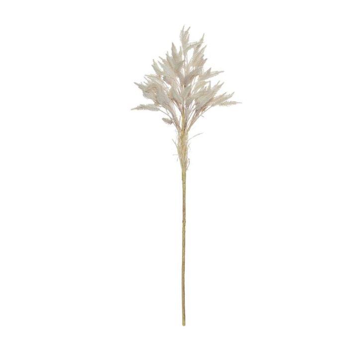 Artificial River Grass Spray Cream  ] 9331460321833 - Flower Power