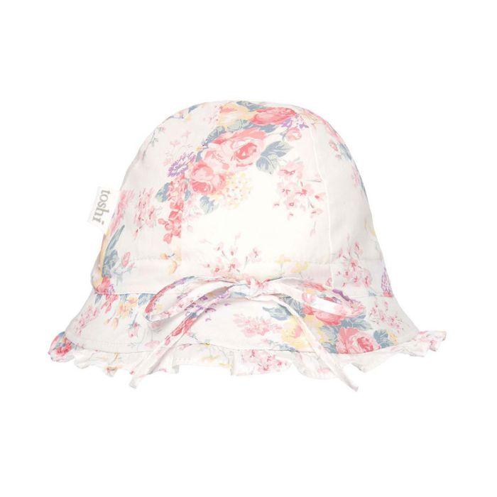 Bell Hat Pretty Beatrice  ] 9336866109344P - Flower Power