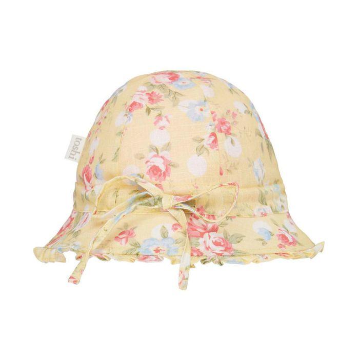 Bell Hat Pretty Meadow Buttercup  ] 9336866109375P - Flower Power