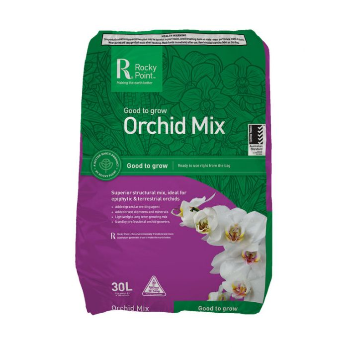 Rocky Point Orchid Mix  ] 9338456000741 - Flower Power