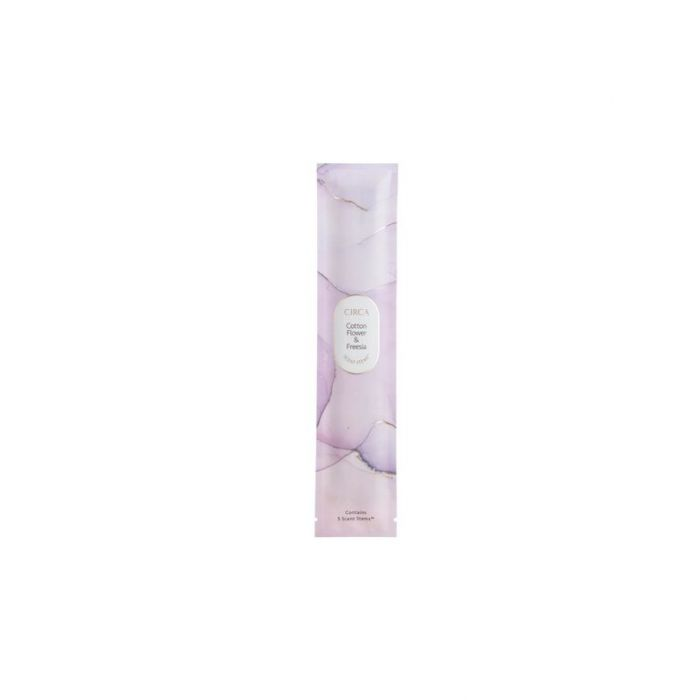 CIRCA Cotton Flower & Freesia Scent Stems  Refill  ] 9338817019603 - Flower Power