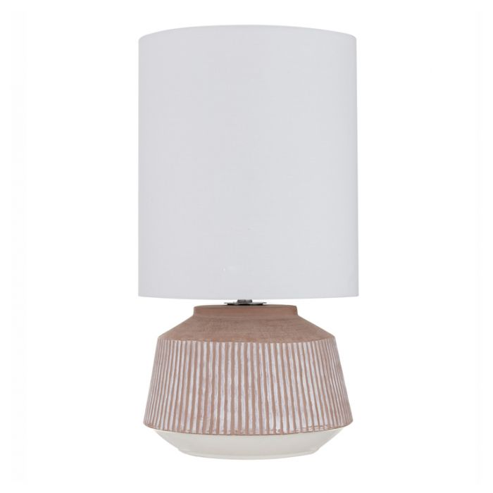 Acland Table Lamp  ] 9345869221977 - Flower Power
