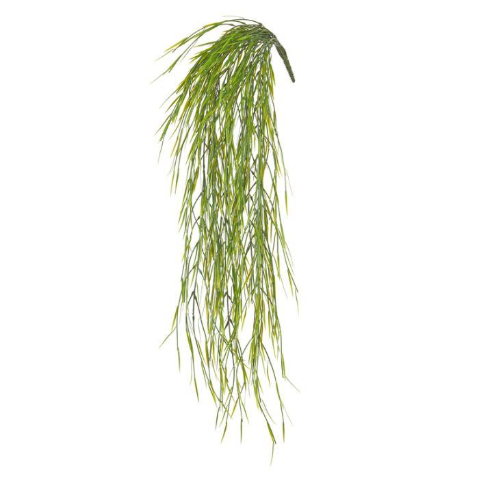 Artificial Hoya Vine Hanging Bush  ] 9345869291338 - Flower Power