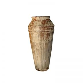 FP Collection Glazed Tall Cone Planter  ] 157450P - Flower Power