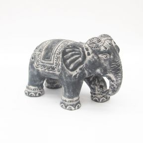 FP Collection Elephant Statue