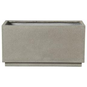 FP Collection Newport Trough Cement  ] 177584P - Flower Power