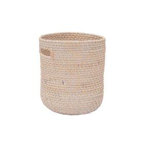 FP Collection Riviera Storage Basket  ] 177802P - Flower Power