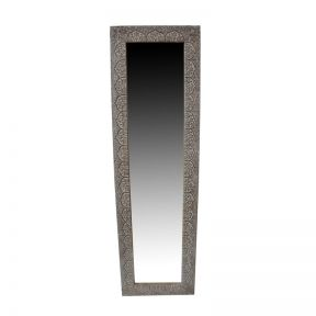 FP Collection Tahlia Timber Long Wall Mirror