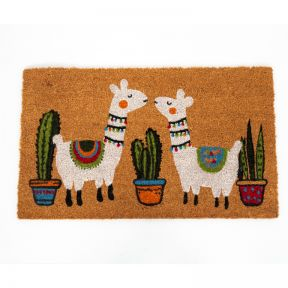 FP Collection Door Mat Andes
