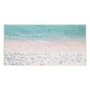 FP Collection Beach Days Canvas Wall Art