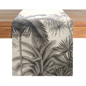 FP Collection Carribean Table Runner