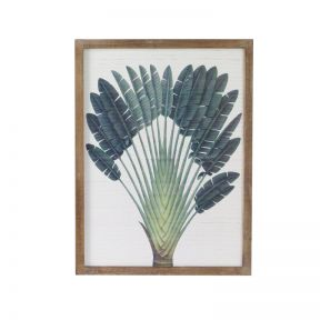 FP Collection Bird of Paradise Wall Art