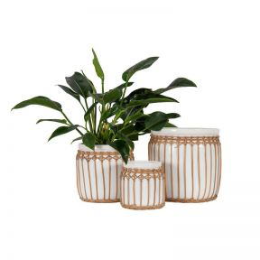 FP Collection Pacific Bay Planter  ] 185306P - Flower Power