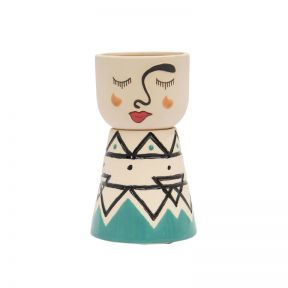 FP Collection Mrs Pablo Planter With Stand  ] 185421 - Flower Power