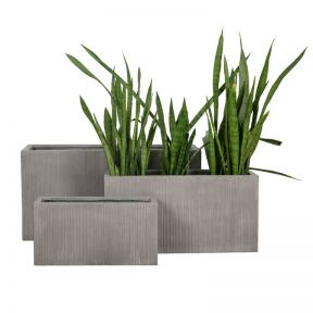 FP Collection Southport Trough Cement