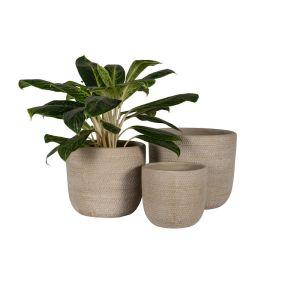 FP Collection Zu Pot Sand  ] 186427P - Flower Power