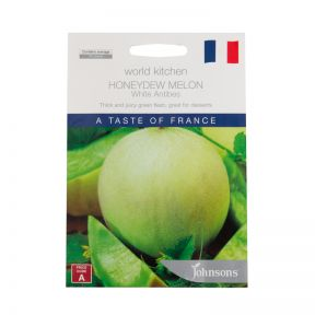 World Kitchen - France - Honeydew Melon  ] 5011775049724 - Flower Power