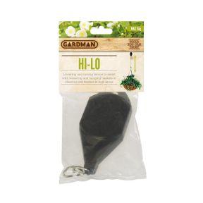 Gardman Hi-Lo Hanging Basket Hook