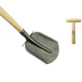 Dewit Dutch Shovel Batz  ] 8714936520380 - Flower Power